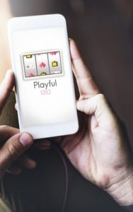 Mobile casino is at the tip of your fingers